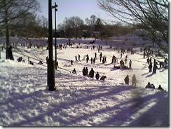 Winter Festival I
