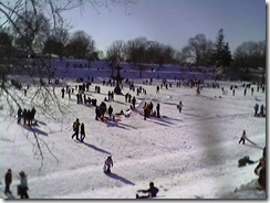 Winter Festival III
