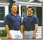 Michael & Richard Green - new owners