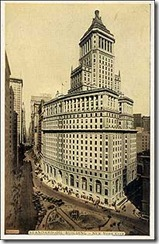 Rockerfeller Bldg