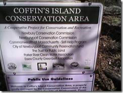 Coffin Island Sponsors