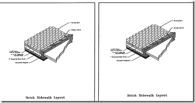 Newburyport Standard Brick Design
