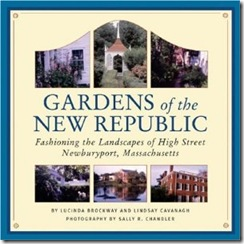 Gardens of the New Republic