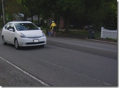 Clip a bicyclist IV