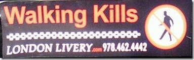 Walking Kills