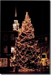 Christmas in Newburyport