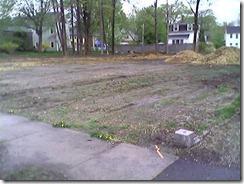 Demolished 30-32 Marlboro Street II
